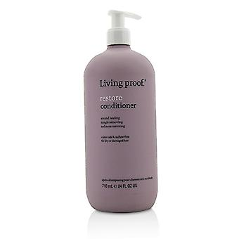 Levende bewijs herstellen Conditioner (voor droge of beschadigde haren) 710ml / 24oz
