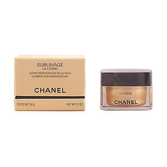 Regenerativ Creme Sublimage Chanel