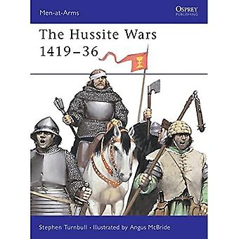 The Hussite Wars, 1420 - 34 (Men-at-arms)