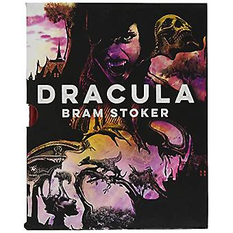 Dracula by Bram Stoker - 9781789501759 Book