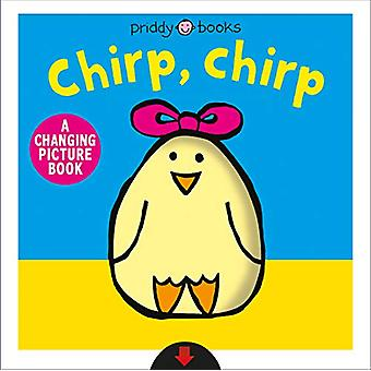Chirp - Chirp by Roger Priddy - 9781783419807 Book