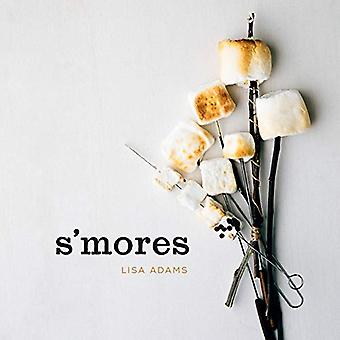 S'mores by Lisa Adams - 9781423654360 Book