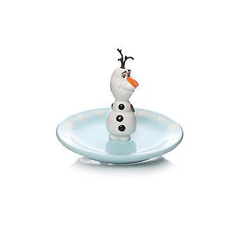 Disney frozen olaf accessory dish