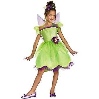 Tinker Bell Disney Girlscostume