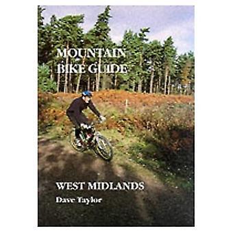Mountain Bike Guide - West Midlands