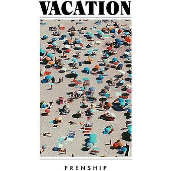 Vacation [CD] USA import
