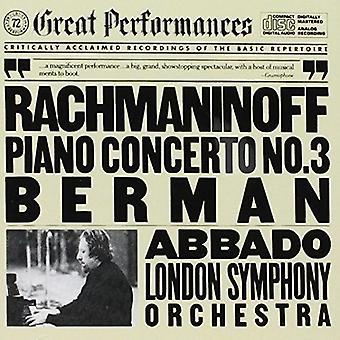 Piano Concerto [CD] USA import