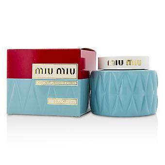 Miu Miu Body Cream 150ml/5oz