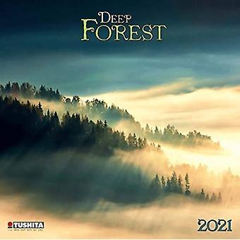 DEEP FOREST 2021