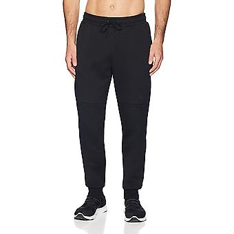 Peak Velocity Men's Metro Fleece 'Build Your Own-apos; Jogger Sweatpants (S-3XL, L...
