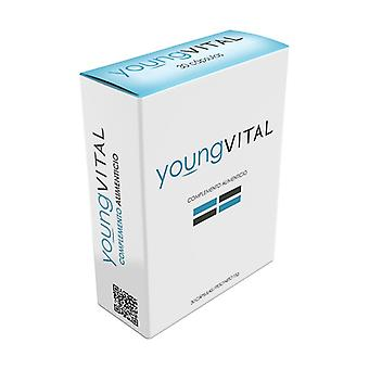 Young Vital 30 capsules