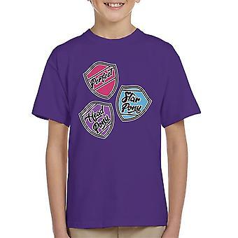 My Little Pony Perfect Star Pony Kid's T-Shirt