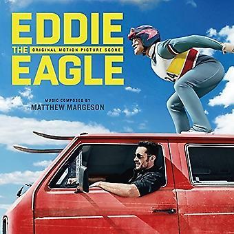 Soundtrack - Eddie the Eagle [CD] USA import