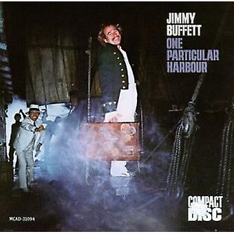 Jimmy Buffett - One Particular Harbour [CD] USA import