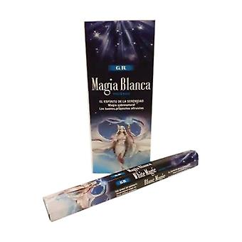 White Magic Incense 20 units