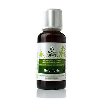 Help'Fluide Bio 30 ml