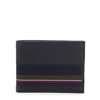 Piquadro pu1241b miesten's luottokortin haltija nahka lompakko