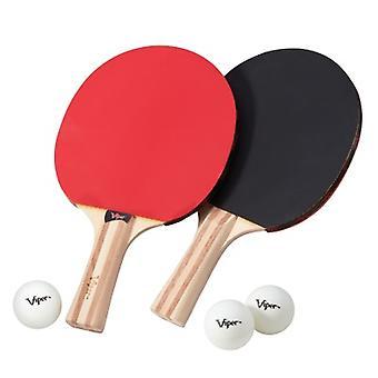 70-2000, Viper ZweiSchläger Tischtennis Set