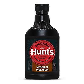 Hunt's Smoked Mesquite Molasses Barbeque Sauce