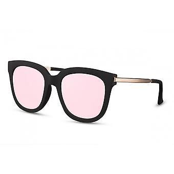 نظارات شمسية Unisex Cat.3 مرآة عدسة (CWI2512)