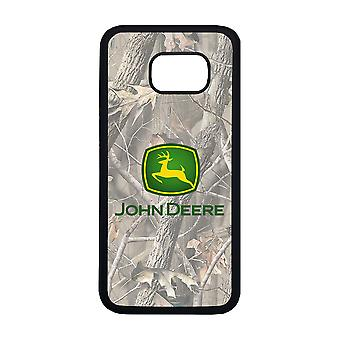 John Deere Samsung Galaxy S7 Edge Shell