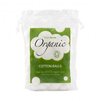 Simply Gentle - Organic Cotton Balls