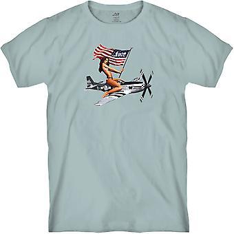 Lost enterprises firewall tee shirt