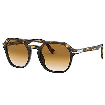 Persol 3206S Ny Style Ecaille / Black Brown forringet