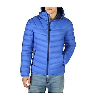 Napapijri - Clothing - Jackets - AERONS_NP0A4ENNBE11 - Men - Blue - M