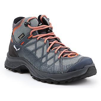 Salewa MS Wild Hiker Mid Gtx 613408625 trekking het hele jaar mannen schoenen