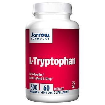 Jarrow Formler L-tryptofan, 60 Kepsar