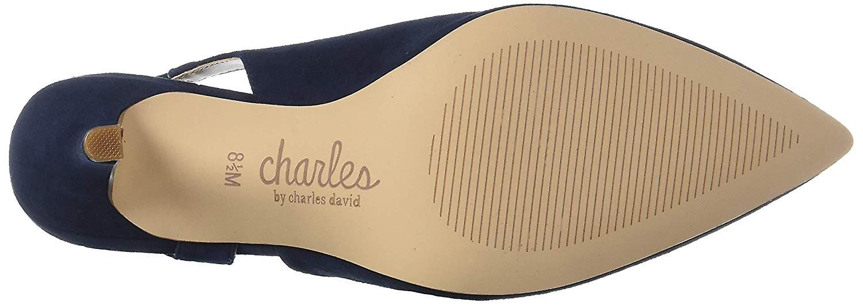 CHARLES BY CHARLES DAVID Women's Mieko Pump