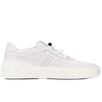 Heren Sneakers Tod's No Code X White Leather