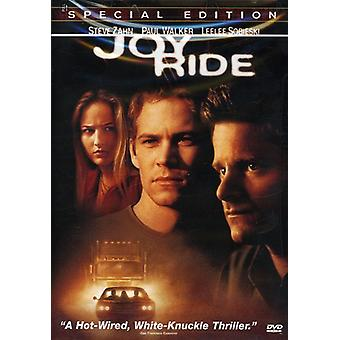 Joy Ride [DVD] USA import