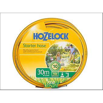 Hozelock Starter Hose 30m 7230