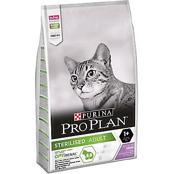 Pro Plan Optirenal Sterilised Turkey (Cats , Cat Food , Dry Food)