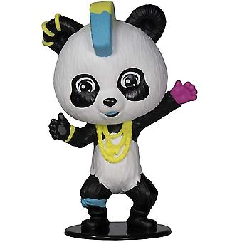 JD Panda (Watch Dogs Legion) Ubisoft Heroes Action Figure