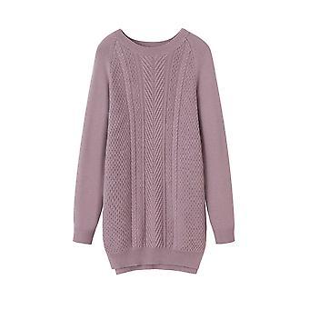 Frauen's Pullover Cashmere