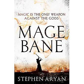 Magebane: The Age of Dread, Boek 3 (Age of Dread)