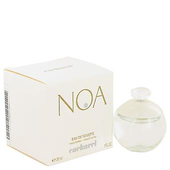 Noa Perfume by Cacharel EDT 30ml