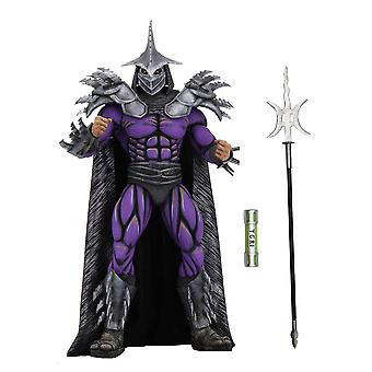 NECA TMNT 1990 Movie Deluxe Super Shredder 7 Inch Scale Action Figure