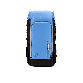 Tamrac nagano 12l backpack for dslr and mirrorless camera (river blue)