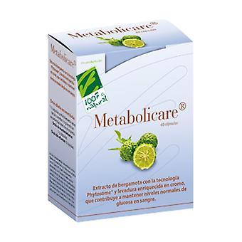 Metabolicare 60 capsules