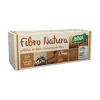 Vegan Fibronatura Cookies 250 g