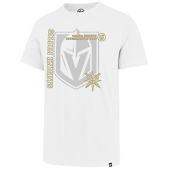 '47 Brand SPLITTER NHL Shirt - Vegas Golden Knights