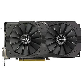 Asus Video Card Rx 570 4gb 256bit Gddr5 Graphics Cards/for Amd Rx 500 Series