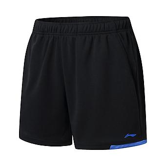 Frauen Badminton Shorts, Wettbewerb Bottom Dry Breathable