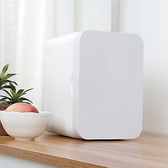 Mini Petit dortoir d'utilisation dortoir Maison simple Réfrigérateur à double usage