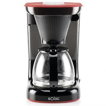 Dryp kaffemaskine Solac CF4032 Stillo Dryp 1