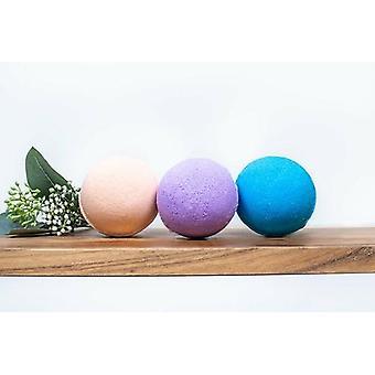 Bath Bomb Variety 3-pack